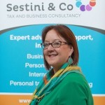 Rachel Sestini, MD of Sestini & Co