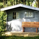garden office shed image
