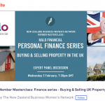 New Zealand personal finance series